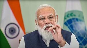 शांति व सुरक्षा से जुड़ी चुनौतियों के मूल में बढ़ती कट्टरता है : प्रधानमंत्री