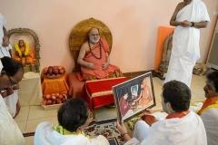 राहुल गांधी का कर्नाटक दौरा