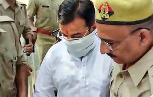 लखीमपुर हिंसा मामला: 12 घंटे की पूछताछ के बाद केंद्रीय मंत्री का बेटा गिरफ्तार, जेल भेजा गया