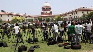 लखीमपुर खीरी हिंसा मामले में उत्तर प्रदेश सरकार द्वारा उठाए कदमों से संतुष्ट नहीं है उच्चतम न्यायालय
